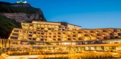 Qalaalti Hotel & Spa 5* 99AZN