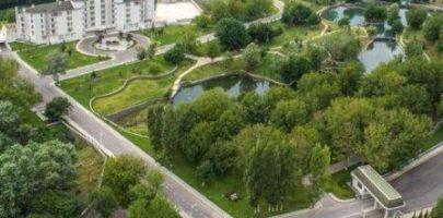 Qafqaz Thermal Hotel 5* 95AZN