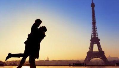 Praqa + Paris