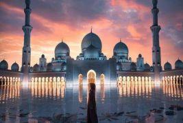 Abu Dhabi Yeni il turu