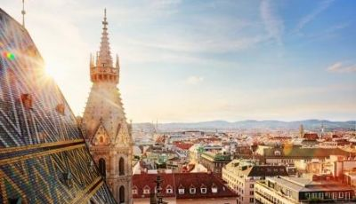Vyana+Budapeşt turu
