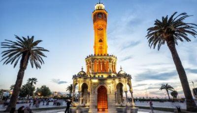 İzmir turu