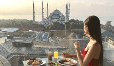 8 Mart İstanbul turu