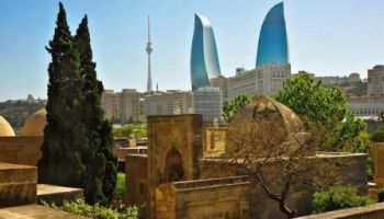 Full Day Trip Baku 70usd